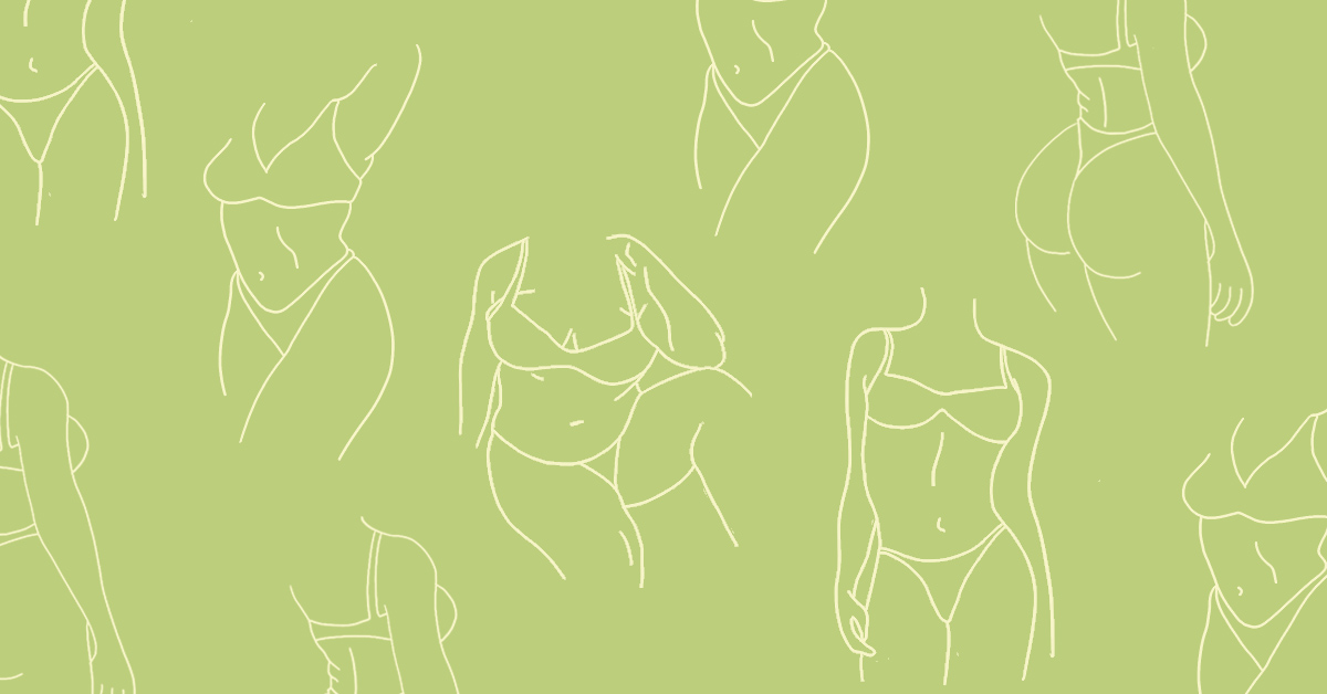 Three Ways to Normalize Bodies of All Shapes and Sizes