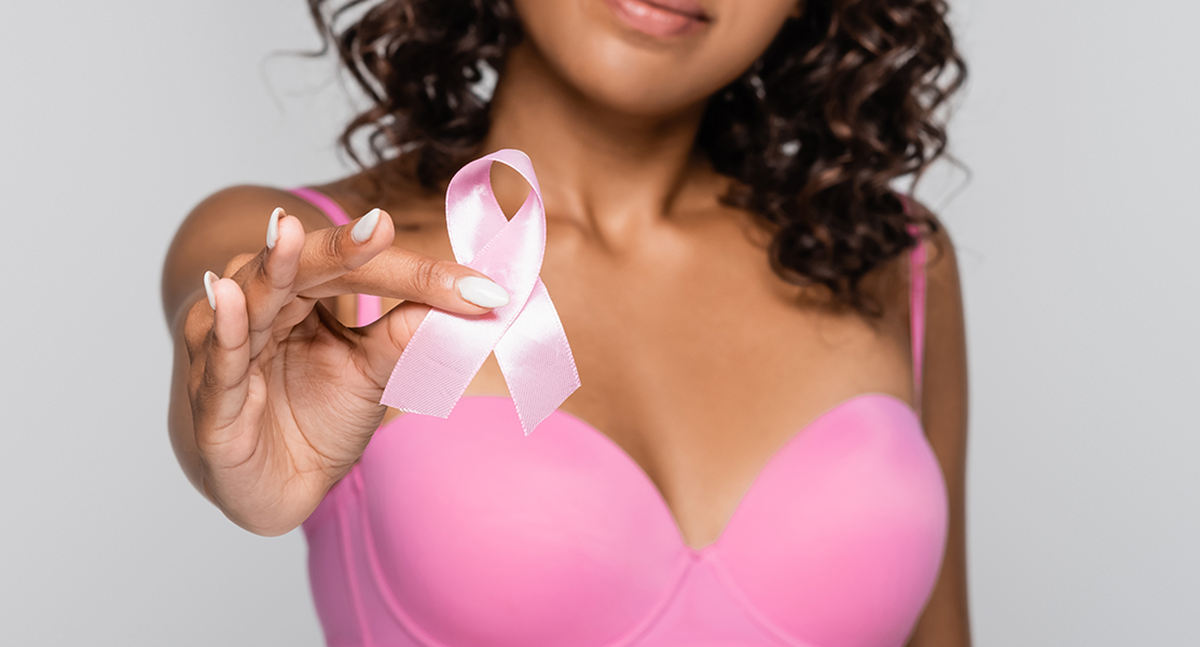What Black women should know about breast cancer