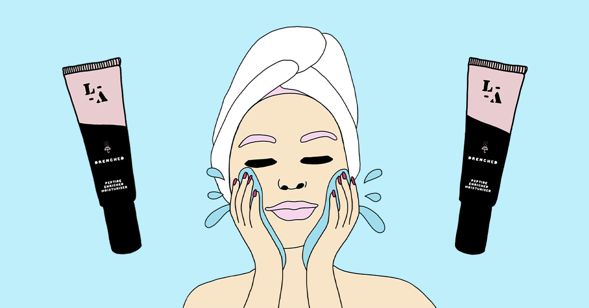 What Temperature Should You Wash Your Face At_