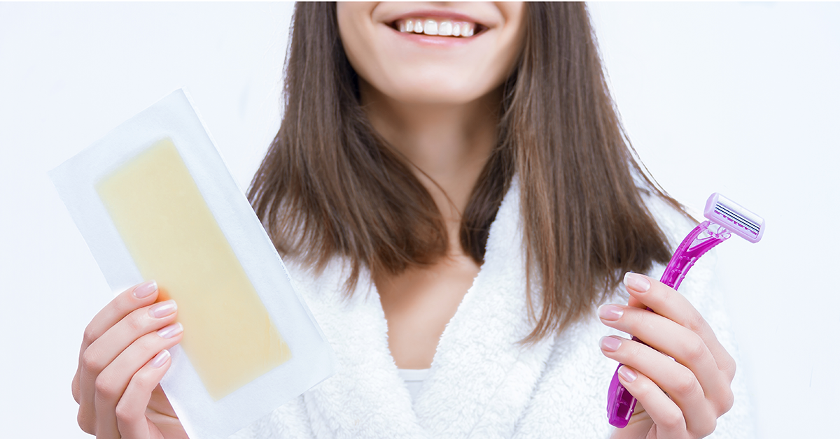 What Women In These 8 Countries Shave And What They Dont