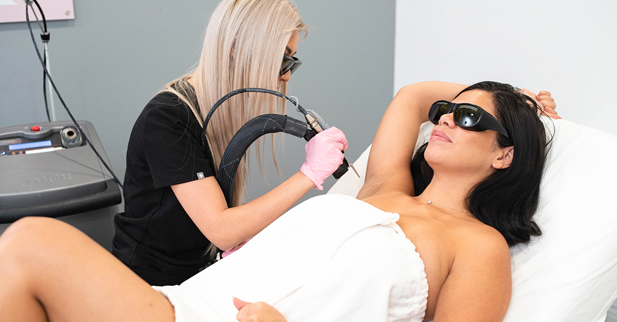 When is the Best Time to Start Laser Hair Removal