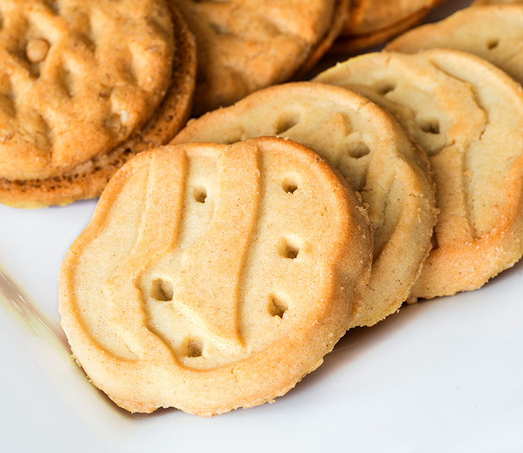 Your Fav Girl Scout Cookies Ranked from Healthiest to Least Healthy