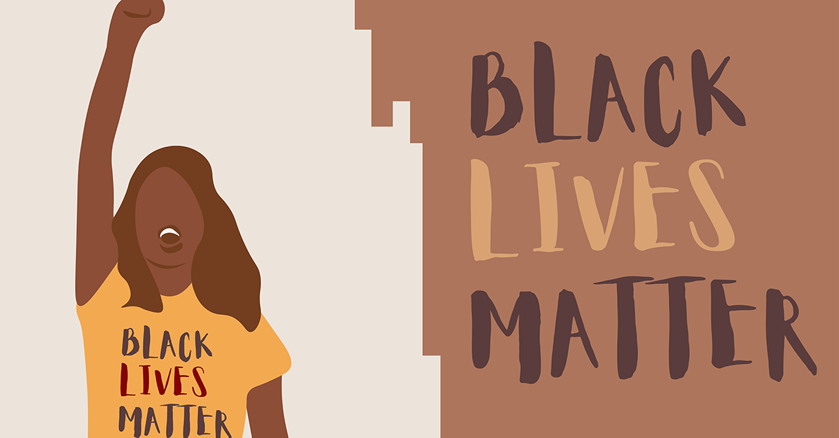 blm support