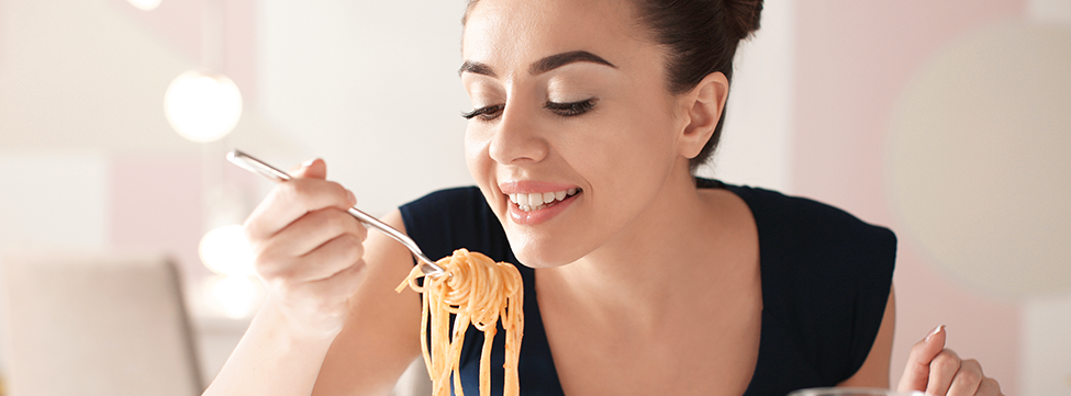 why your body needs carbs