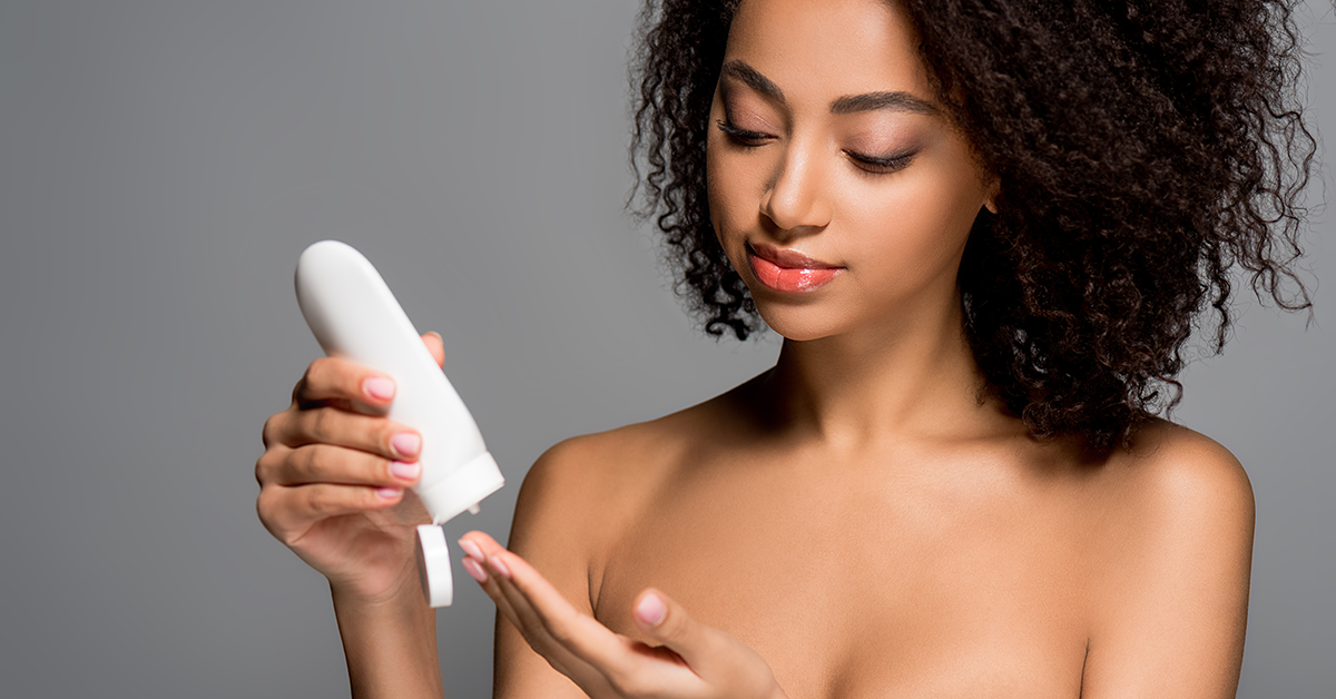 10 Best Sunscreens for Dark Skin Tones That Dry Invisible