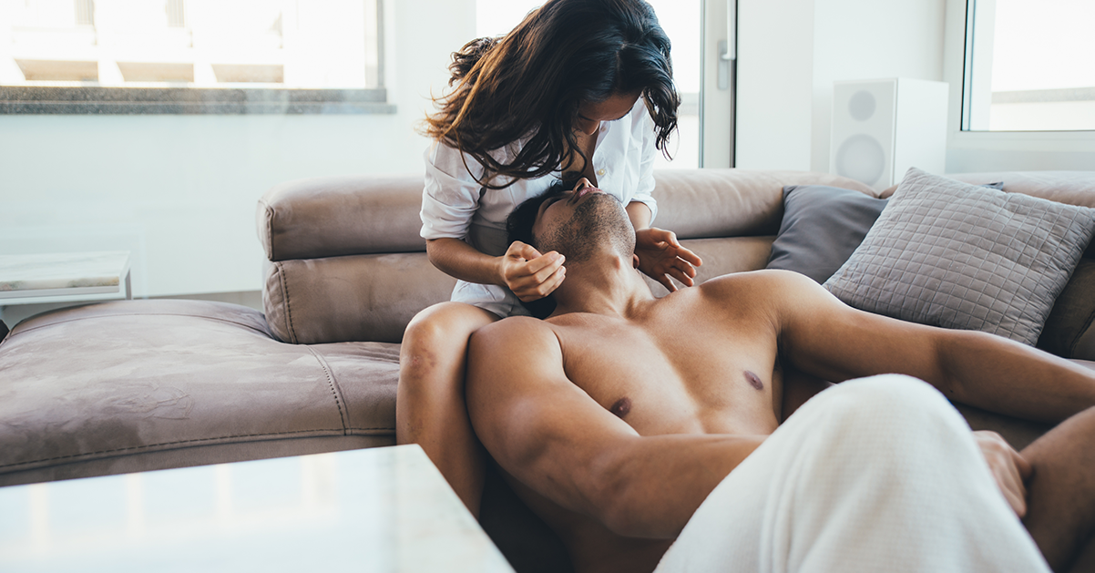 12 Sure-Fire Techniques to Get in the Mood (for Sex)