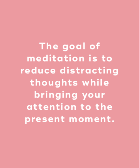 meditation for beginers