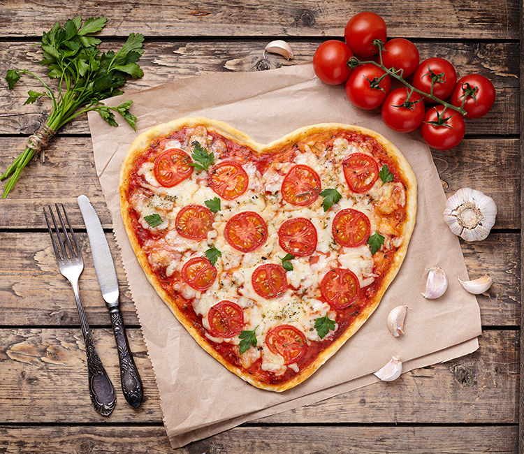 3 Recipes to Cook for Your SO on Valentine's Day