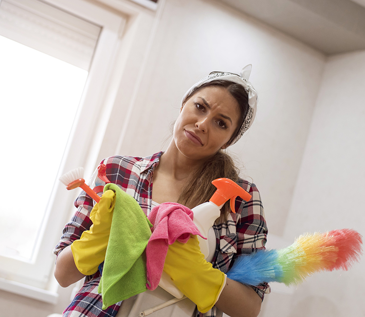 3 Ways to Spring Clean Your Life