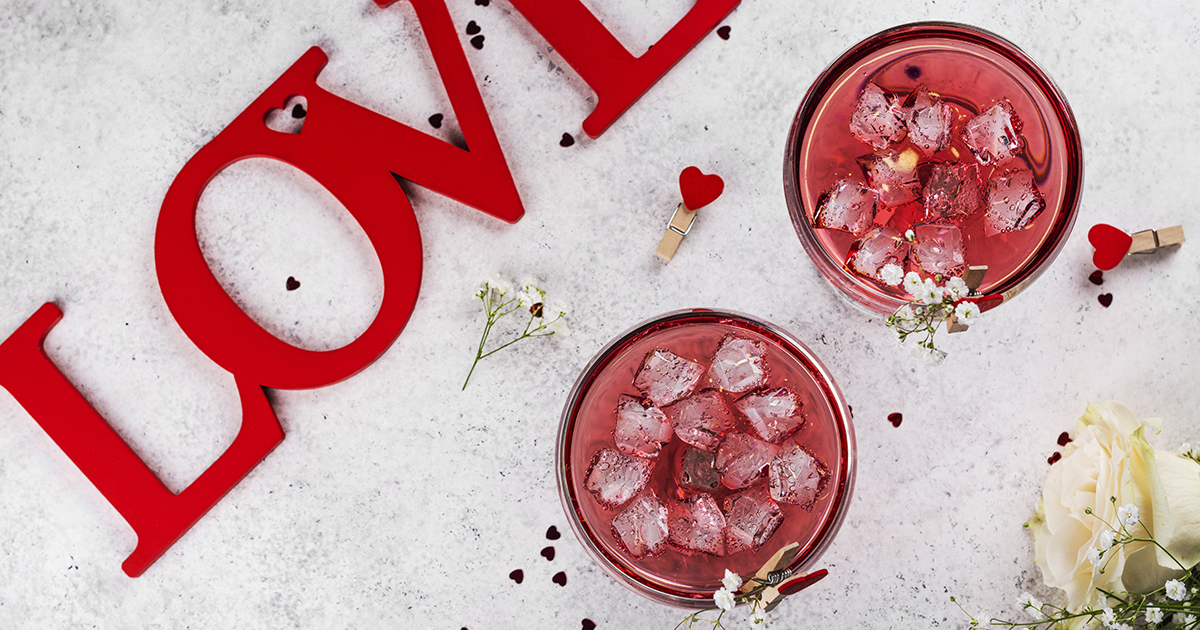 The 5 Best Valentine's Day Cocktail Recipes