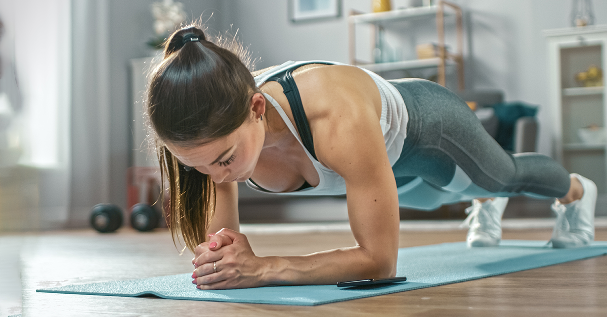 8 Exercises That Combat a Sedentary Lifestyle