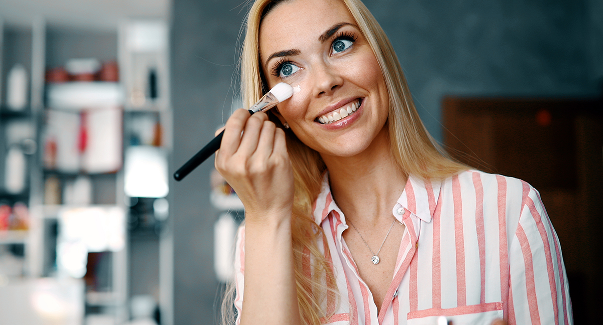 9 Tricks for Updating Your Makeup This Summer