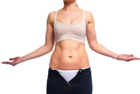 How to eliminate water weight