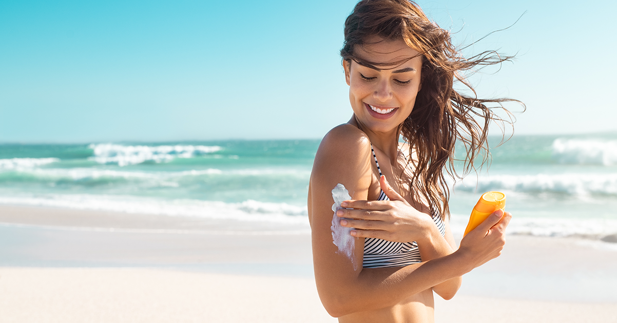 Are Chemical or Physical Sunscreens Better?