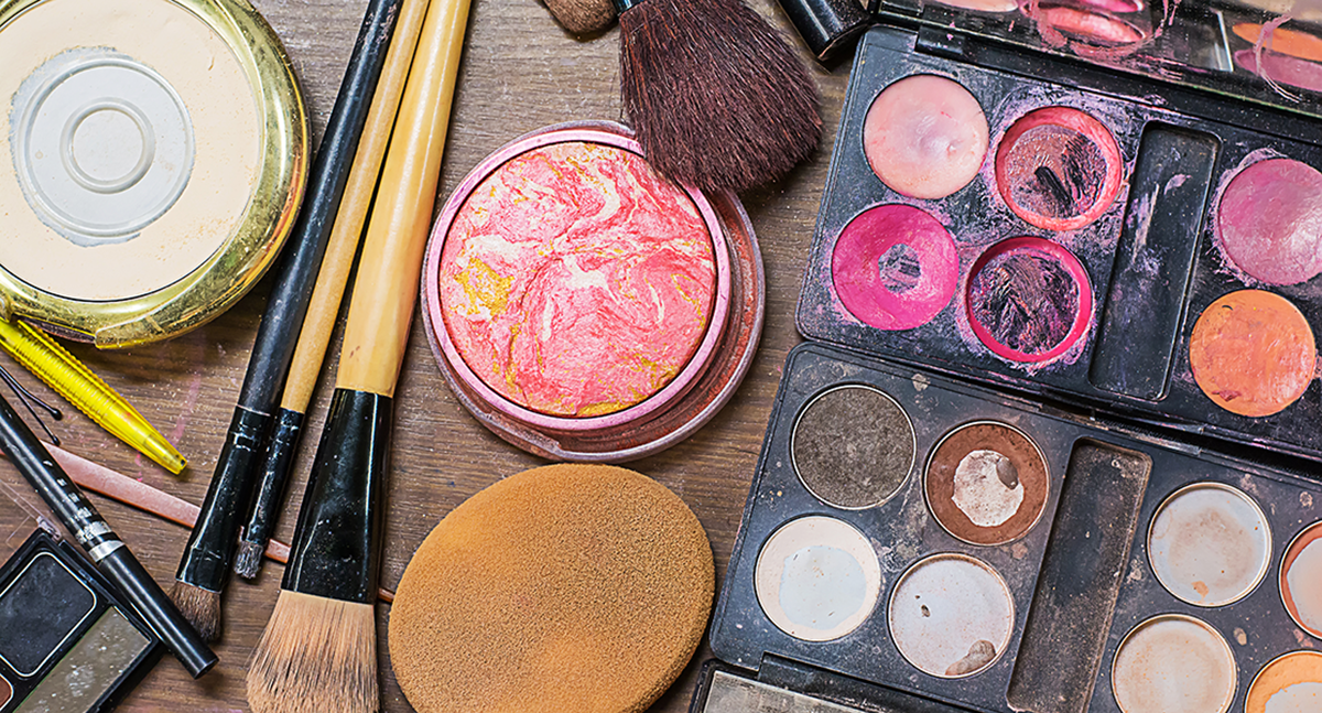 Do Makeup and Skincare Products Expire?