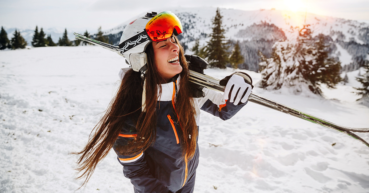 Dr. Kirby's 5 Skincare Tips for Ski Season