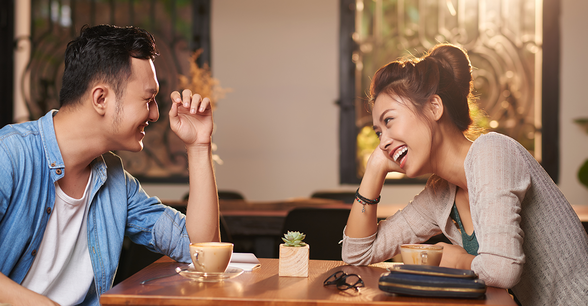 Everything You Need to Know About Dating in Your 30s