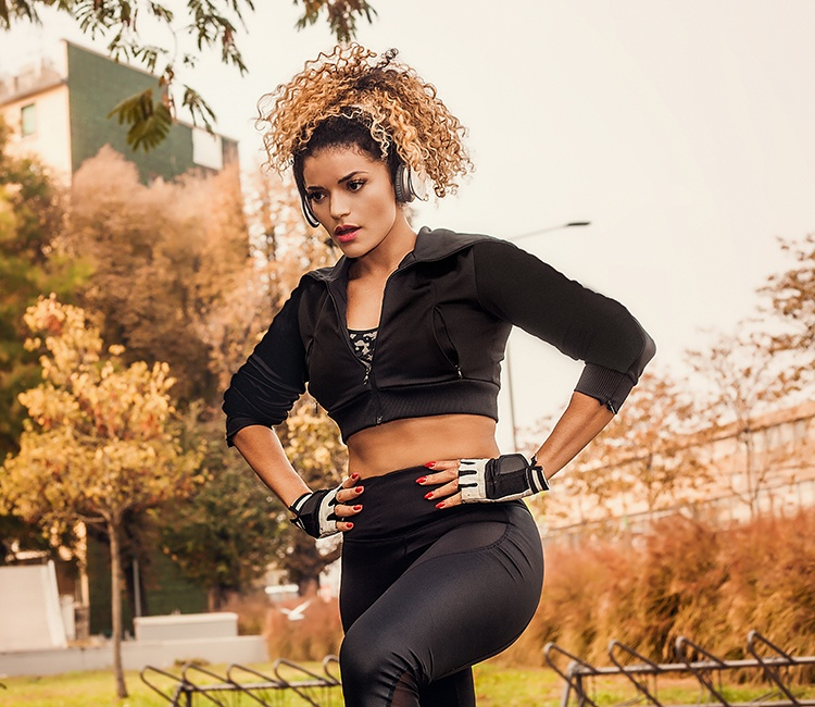 7 Reasons Why Fall is the Perfect Time to Get in Shape