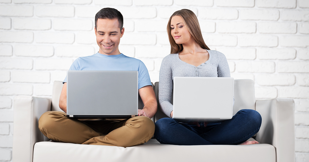 How to Work from Home with Your Significant Other