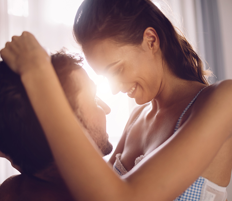 How Often Should You Have Sex in a Relationship?