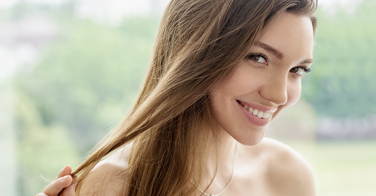 The Science of Beauty: How Hormones Affect Your Hair
