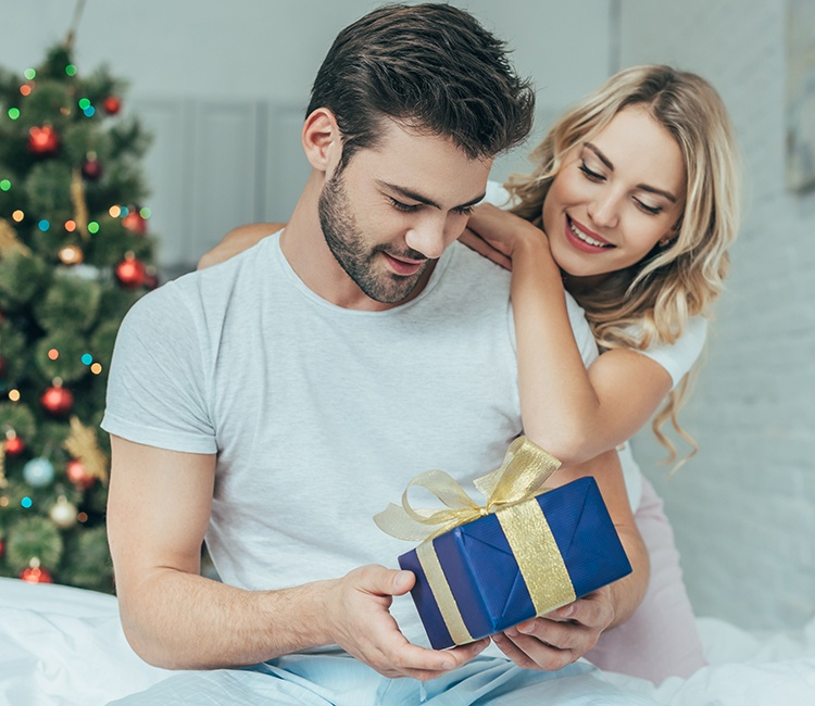 9 Sexy Christmas Gifts for Your Significant Other