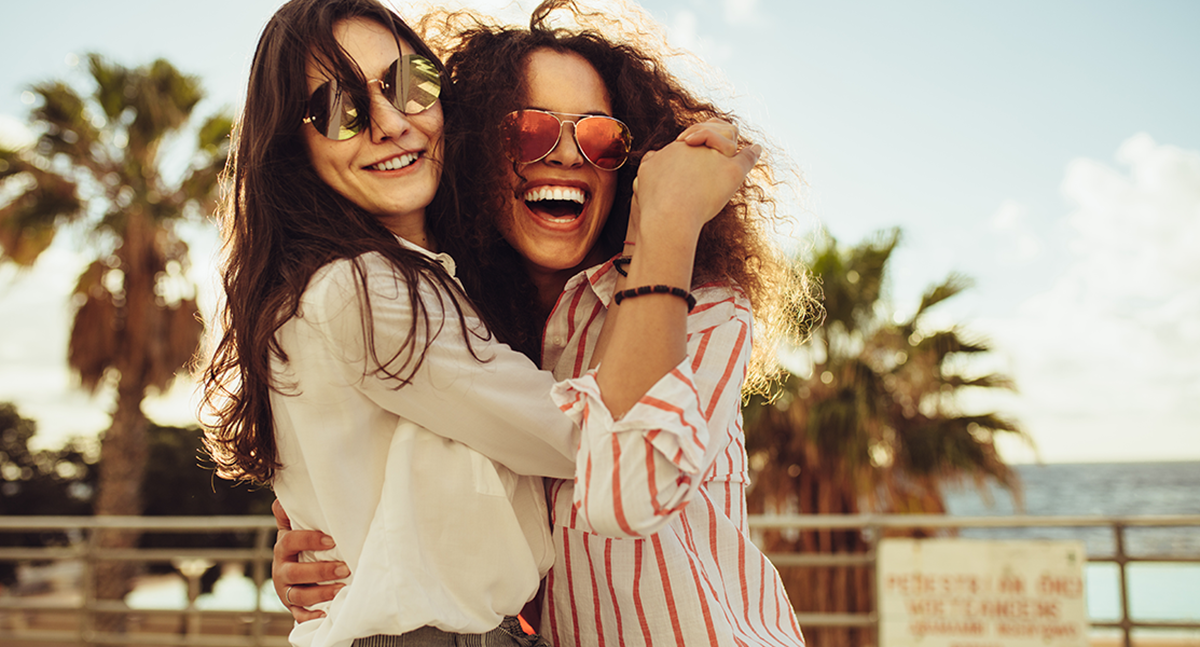 Strengthen Your Relationships with Three Easy Tricks