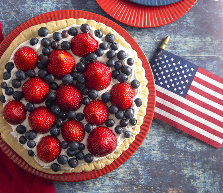 The Four Most Patriotic 4th of July Desserts Ever