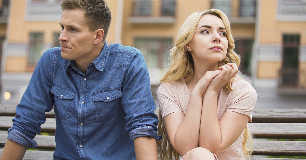 The Top 9 Most Important Relationship Deal Breakers