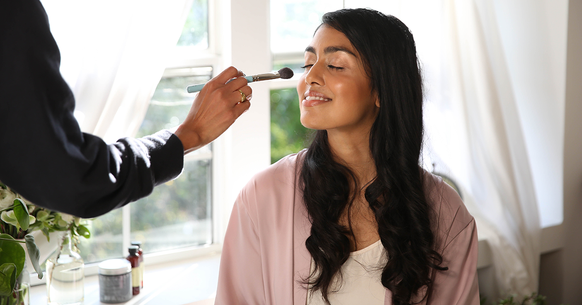 The Ultimate Guide to Getting Ready For Your Wedding Day