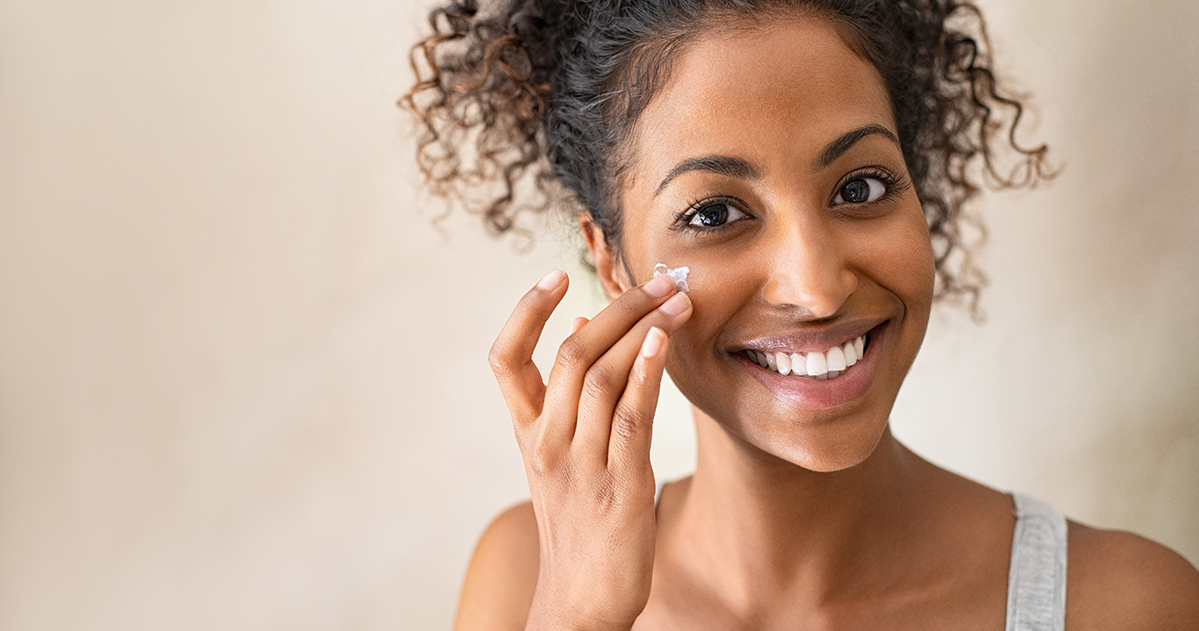 This Skincare Routine Will Get You Through the Holiday Season