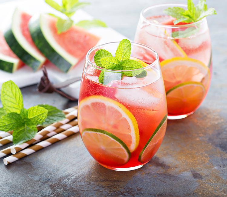 Welcome Summer with These 6 Fabulous Cocktails