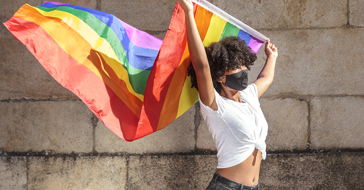 What Does Celebrating Pride Look Like in 2021?