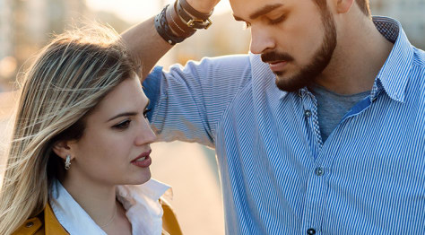 10 Signs He's About to Dump You -- And What to Do About It