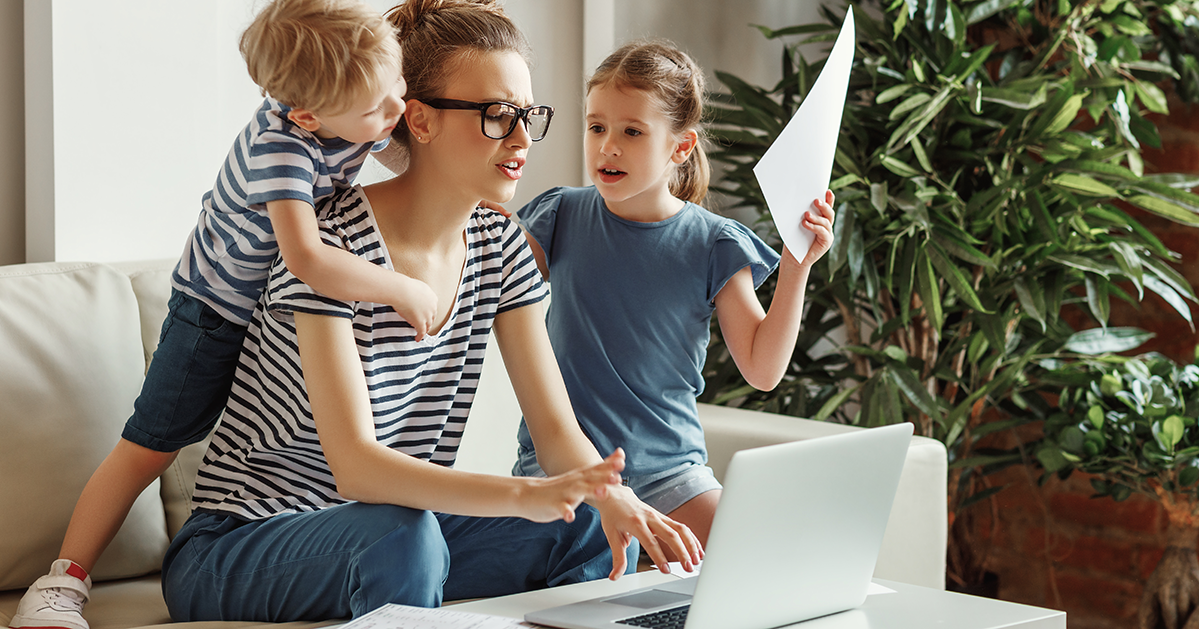 6 Tips to Achieve a Better Work-Life Balance